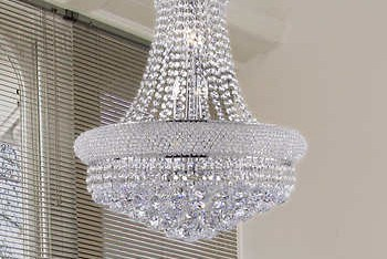 La Rioja 1 Tier 20″ Chandelier Installation Instructions and Video