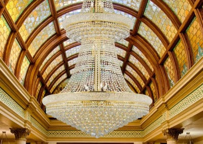 La Rioja 2 Tier Chandelier Installation Instructions and Video